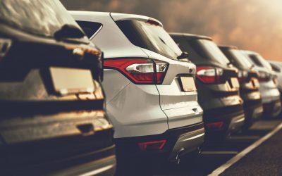 Noleggio auto sostitutive